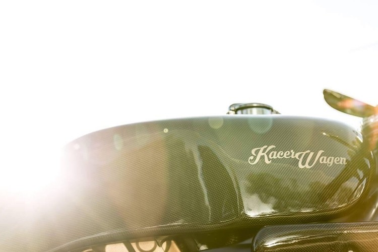 """Sieu moto Aprilia RSV 1000 """"lot xac"""" cafe racer-Hinh-5"""