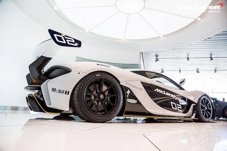 "Sieu xe the thao McLaren P1 GTR ""chot gia"" 90,2 ty-Hinh-2"