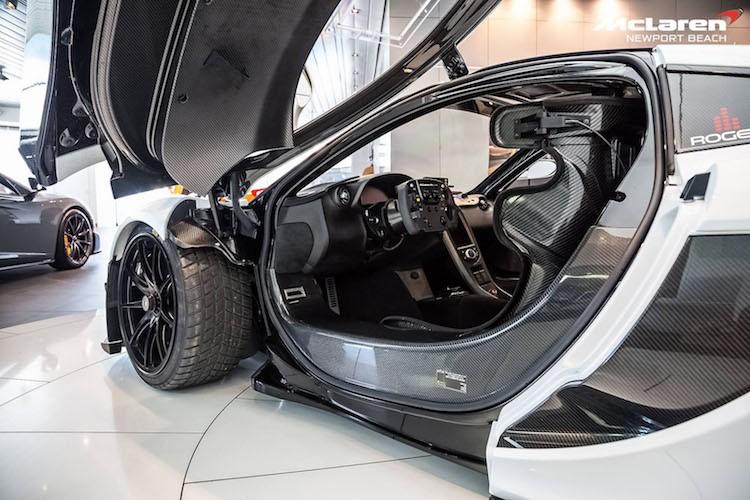 "Sieu xe the thao McLaren P1 GTR ""chot gia"" 90,2 ty-Hinh-8"