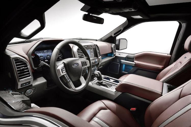 """Chiem nguong ban tai """"khung"""" Ford F150 2018-Hinh-4"""