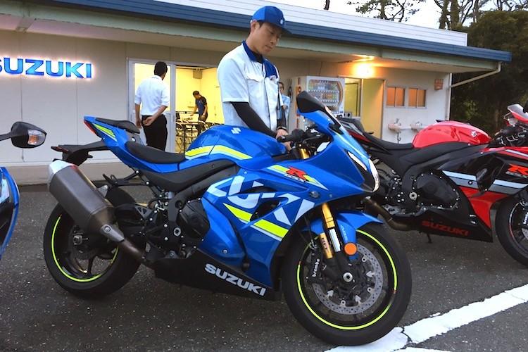 """Dau"" Yamaha R1, Suzuki GSX-R1000 chot gia 329 trieu-Hinh-9"