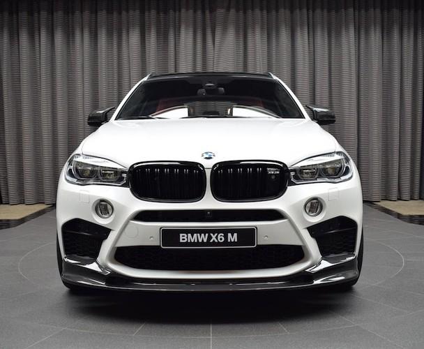 "Ngam BMW X6M do ""full do hieu"" cua dai gia A Rap-Hinh-2"