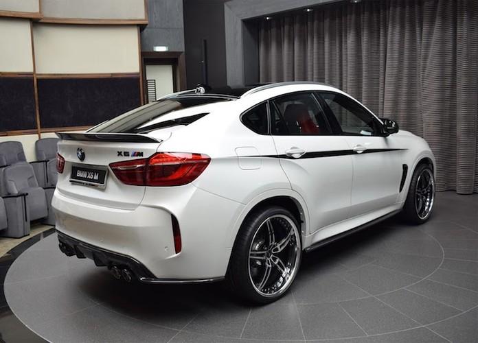 "Ngam BMW X6M do ""full do hieu"" cua dai gia A Rap-Hinh-9"