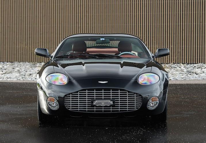 "Sieu coupe hang sang ""doc ban"" Aston Martin DB7 Zagato-Hinh-2"