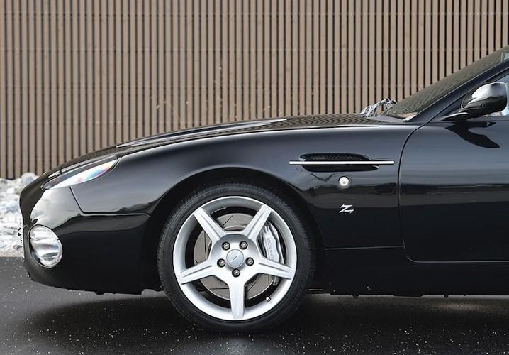 "Sieu coupe hang sang ""doc ban"" Aston Martin DB7 Zagato-Hinh-3"