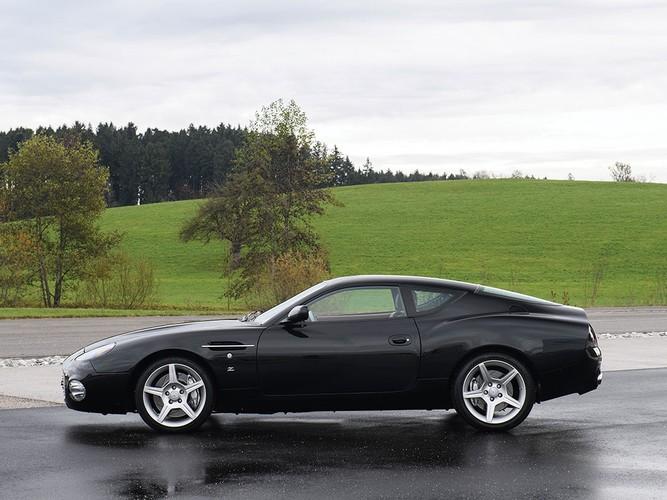 "Sieu coupe hang sang ""doc ban"" Aston Martin DB7 Zagato-Hinh-8"