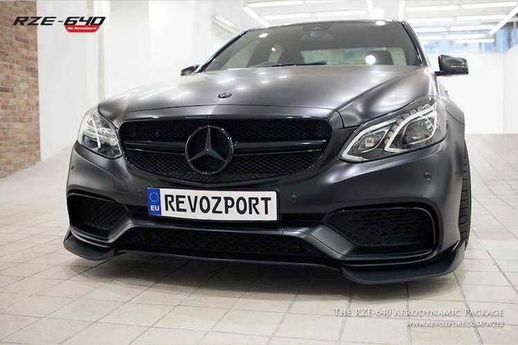 "Mercedes-AMG E63 doi cu ""dang cap"" voi goi do Revozport-Hinh-2"