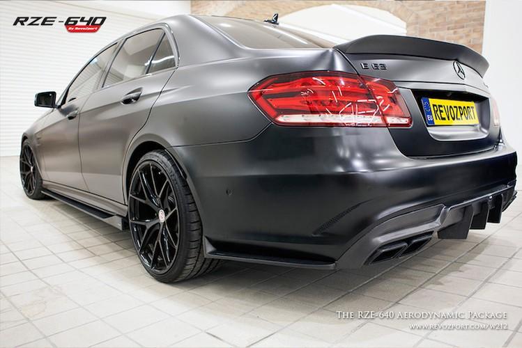 "Mercedes-AMG E63 doi cu ""dang cap"" voi goi do Revozport-Hinh-3"