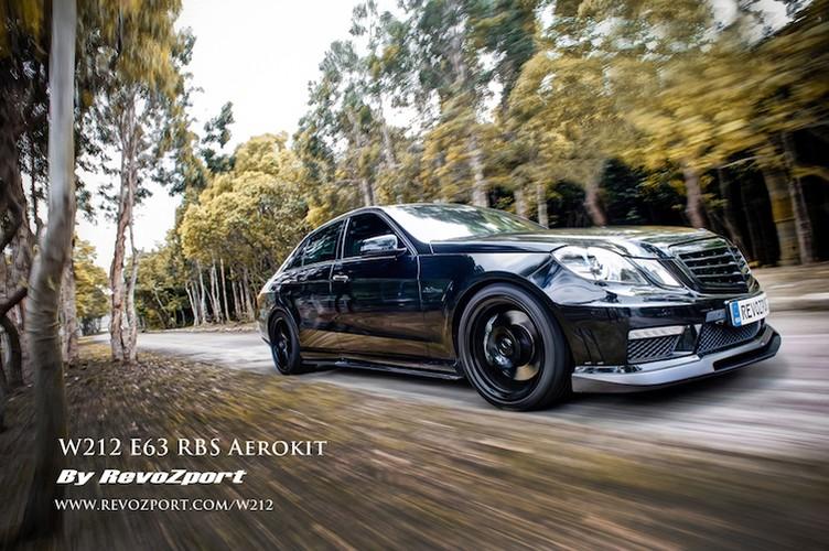 "Mercedes-AMG E63 doi cu ""dang cap"" voi goi do Revozport-Hinh-4"