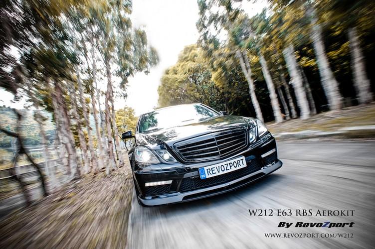 "Mercedes-AMG E63 doi cu ""dang cap"" voi goi do Revozport-Hinh-6"