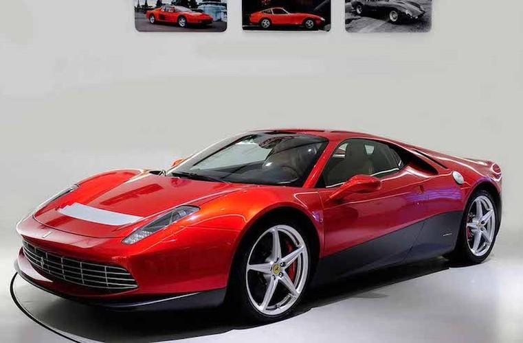 "Ferrari F40 ""hang doc"" cua ca si Eric Clapton gia 26 ty-Hinh-6"