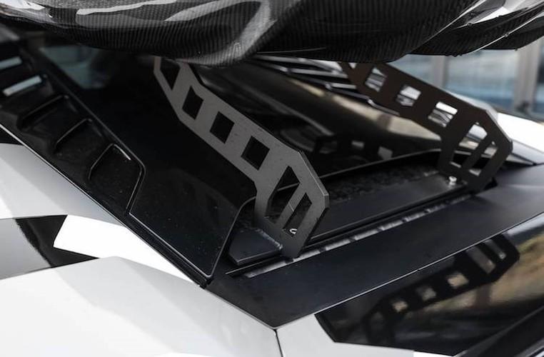 """Sieu xe Lamborghini Huracan """"khung"""" gia chi 6 ty dong-Hinh-5"""