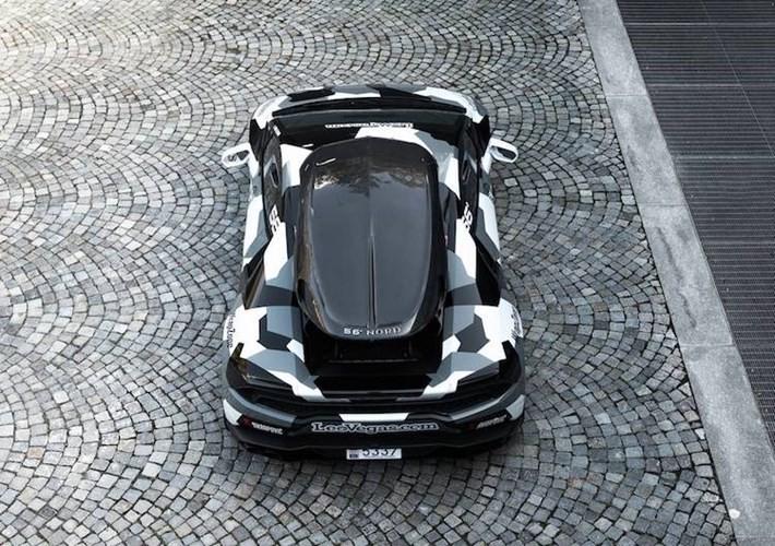 """Sieu xe Lamborghini Huracan """"khung"""" gia chi 6 ty dong-Hinh-6"""