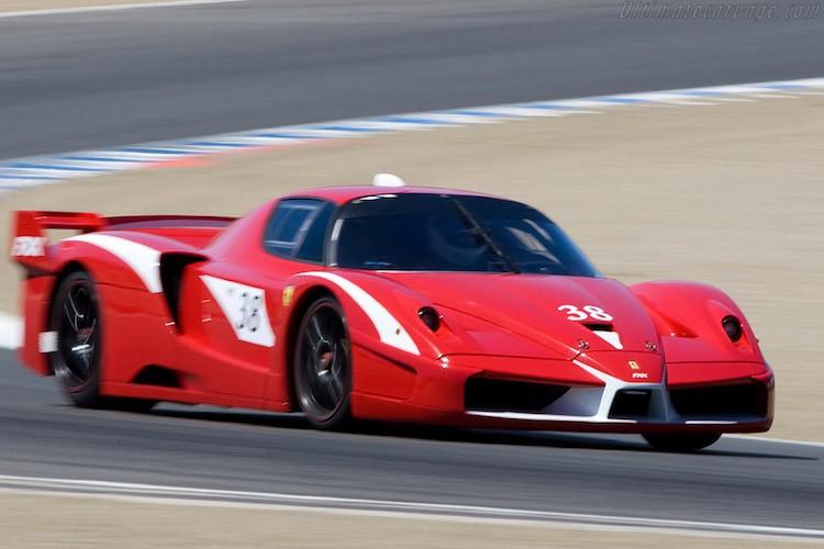 """""""Diem danh"""" loat sieu xe dua XX cuc khung cua Ferrari-Hinh-3"""