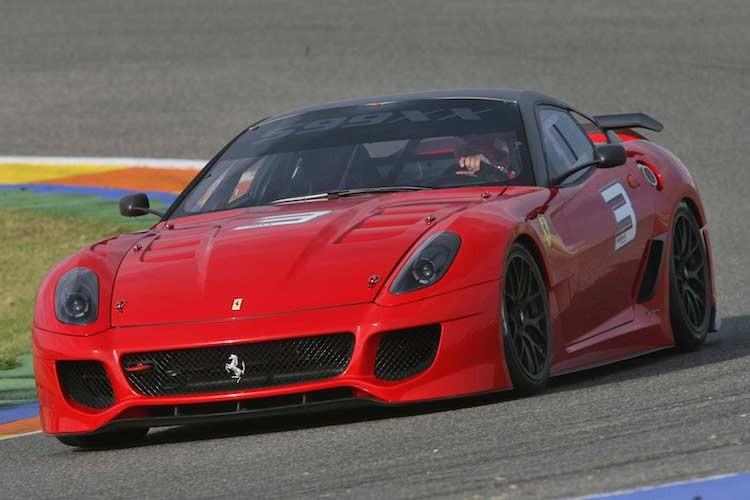 """""""Diem danh"""" loat sieu xe dua XX cuc khung cua Ferrari-Hinh-4"""