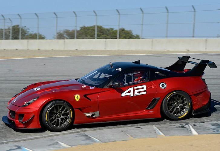 """""""Diem danh"""" loat sieu xe dua XX cuc khung cua Ferrari-Hinh-6"""