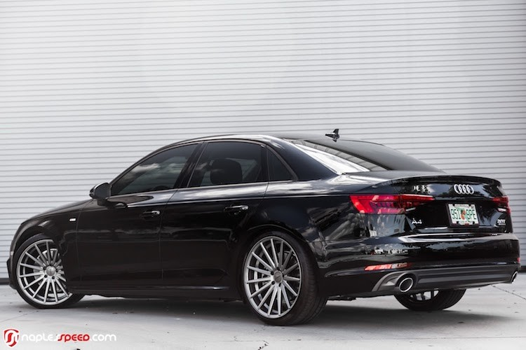 "Audi A4 the he moi chat choi voi ""dan chan khung""-Hinh-2"