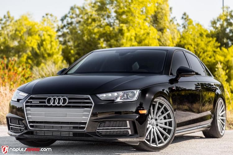 "Audi A4 the he moi chat choi voi ""dan chan khung""-Hinh-6"