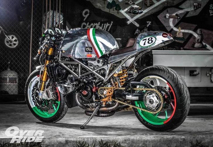 "Soi ""Ly cafe Y"" dam dac tu Ducati Monster 900-Hinh-5"