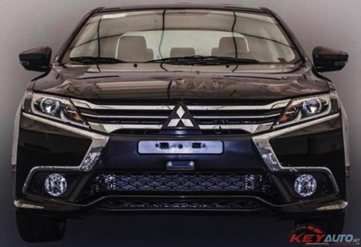 Mitsubishi Grand Lancer moi gia tu 500 trieu tai Dai Loan-Hinh-2