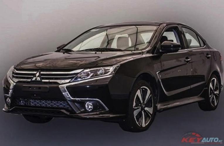 Mitsubishi Grand Lancer moi gia tu 500 trieu tai Dai Loan-Hinh-7