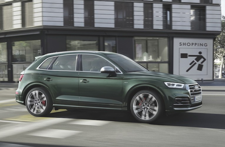 """Crossover the thao Audi SQ5 2018 """"chot gia"""" 1,4 ty dong-Hinh-6"""