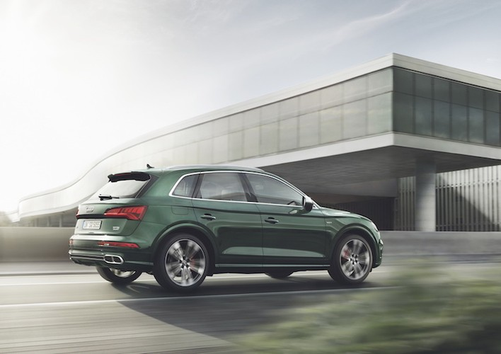 """Crossover the thao Audi SQ5 2018 """"chot gia"""" 1,4 ty dong-Hinh-7"""