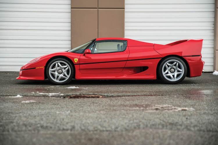 "Ferrari cua ""vua dam boc"" Mike Tyson thet gia 52,4 ty-Hinh-2"