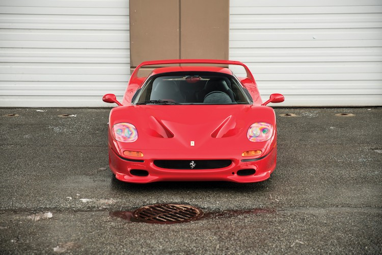 "Ferrari cua ""vua dam boc"" Mike Tyson thet gia 52,4 ty-Hinh-5"