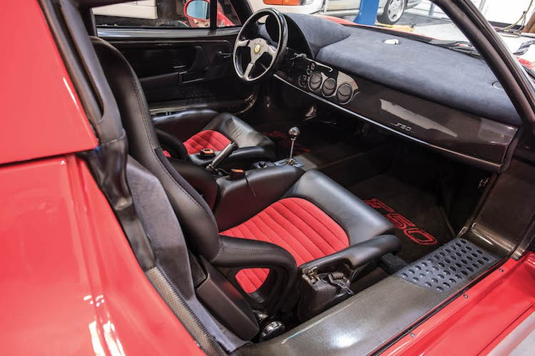 "Ferrari cua ""vua dam boc"" Mike Tyson thet gia 52,4 ty-Hinh-7"