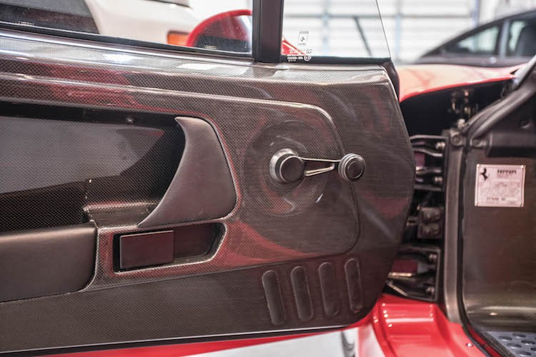 "Ferrari cua ""vua dam boc"" Mike Tyson thet gia 52,4 ty-Hinh-8"