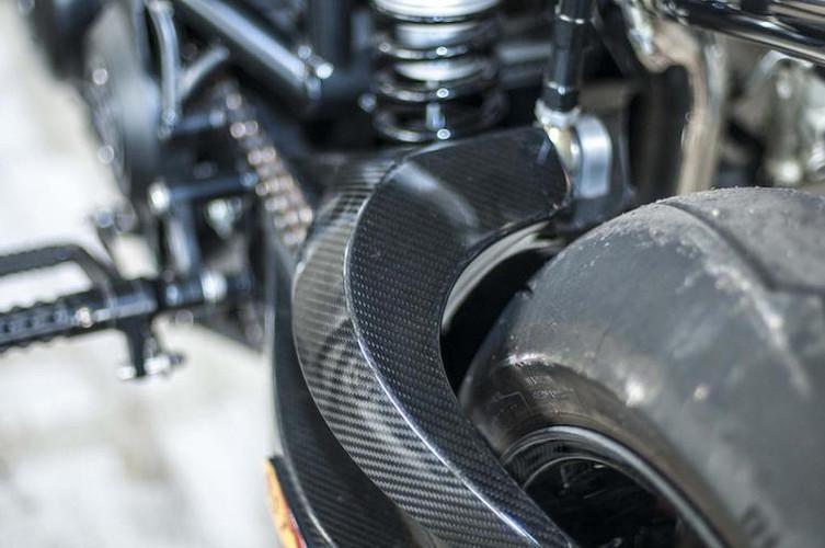 "Ngam Harley-Davidson Street 750 ""lot xac"" tracker sieu doc-Hinh-7"