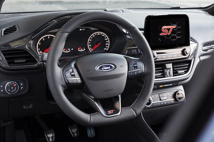 Ford Fiesta ST moi - manh hon, uong it xang hon-Hinh-4