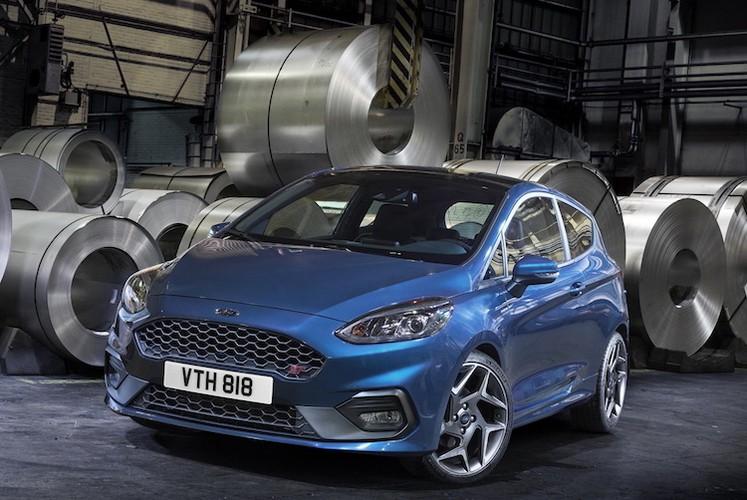 Ford Fiesta ST moi - manh hon, uong it xang hon-Hinh-5