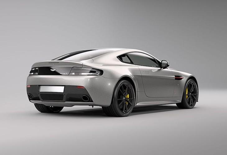 """Sieu xe Aston Martin Vantage co ban """"bo huc"""" Red Bull-Hinh-3"""