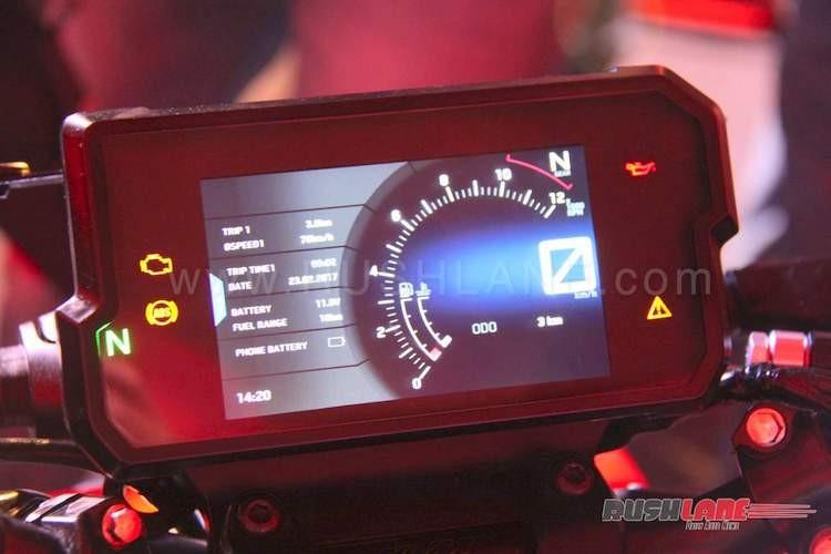 "KTM Duke 390 moi ""chot gia"" tu 77,2 trieu tai An Do-Hinh-4"