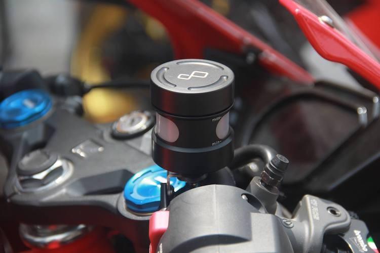 "Honda CBR250RR ""len do choi"" cuc doc tai Indonesia-Hinh-4"