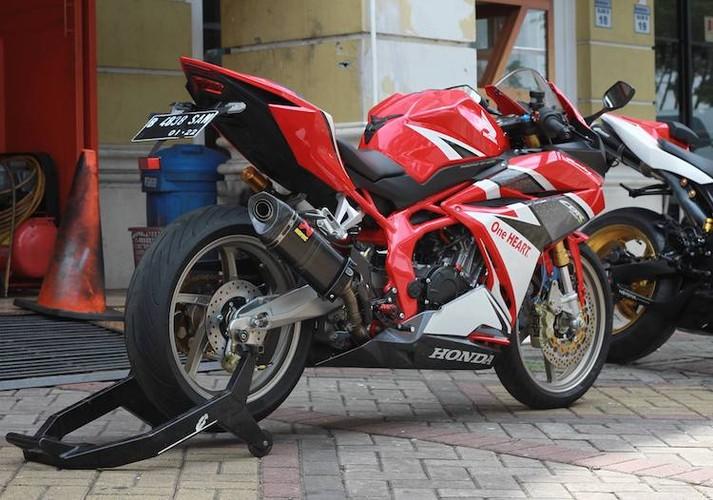 "Honda CBR250RR ""len do choi"" cuc doc tai Indonesia-Hinh-8"
