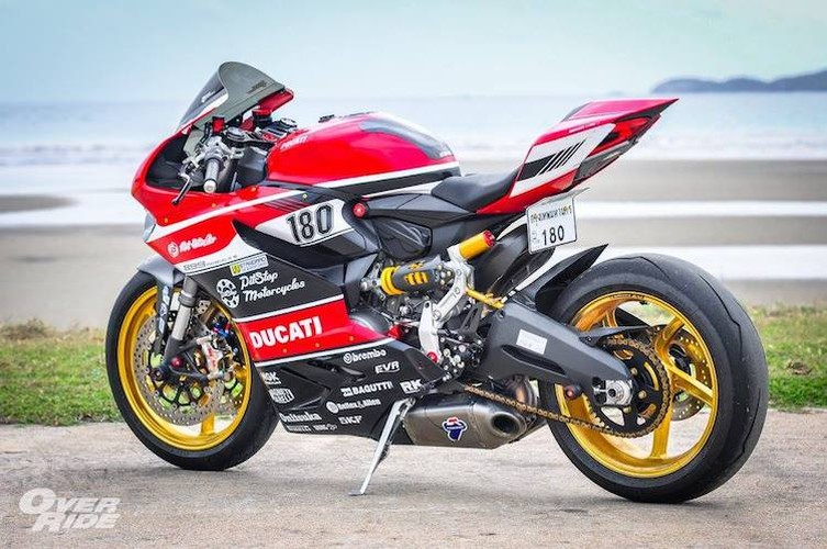 Ducati 899 Panigale dam chat sieu moto nho do choi hieu-Hinh-8
