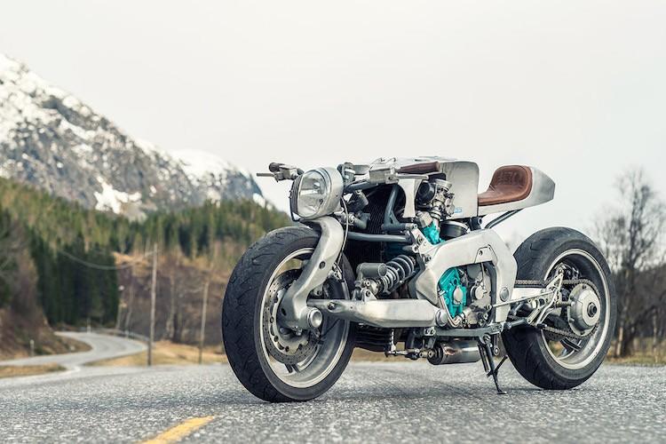 Can canh xe no hang thua cuc doc tu Yamaha GTS1000