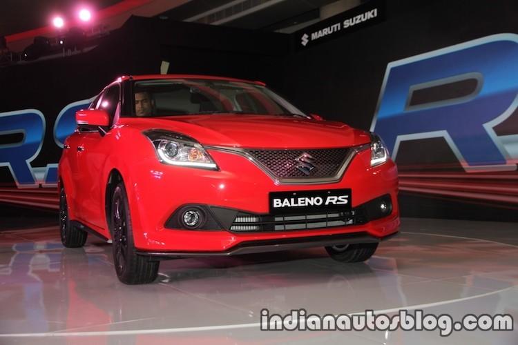 """Can canh Suzuki Baleno RS """"sieu re"""" chi 297 trieu dong-Hinh-10"""