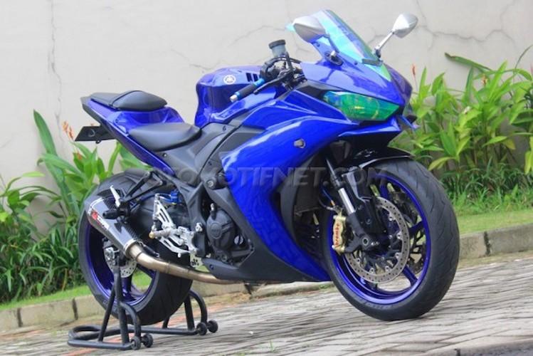 "Sportbike Yamaha R25 ""dang cap"" voi loat phu tung PKL-Hinh-2"