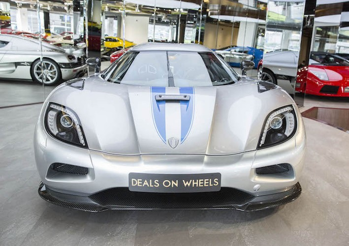 Sieu xe Koenigsegg Agera dung 7 nam van co gia 31 ty-Hinh-8