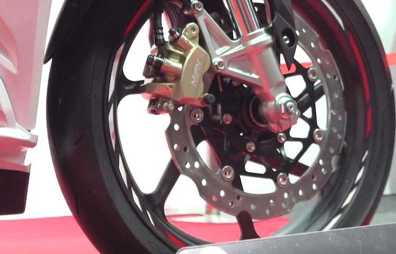 """Moto the thao Honda CBR250RR """"chay san"""" co gi moi?-Hinh-4"""