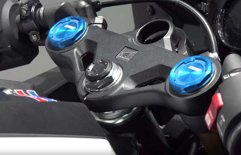"""Moto the thao Honda CBR250RR """"chay san"""" co gi moi?-Hinh-5"""