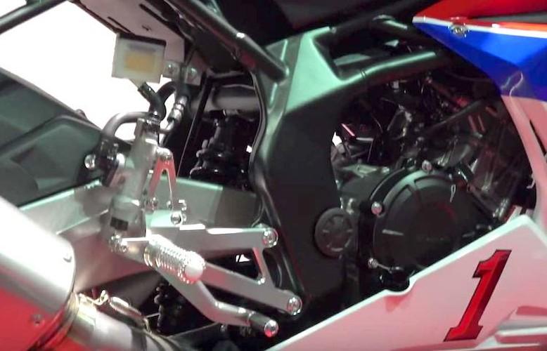 """Moto the thao Honda CBR250RR """"chay san"""" co gi moi?-Hinh-6"""