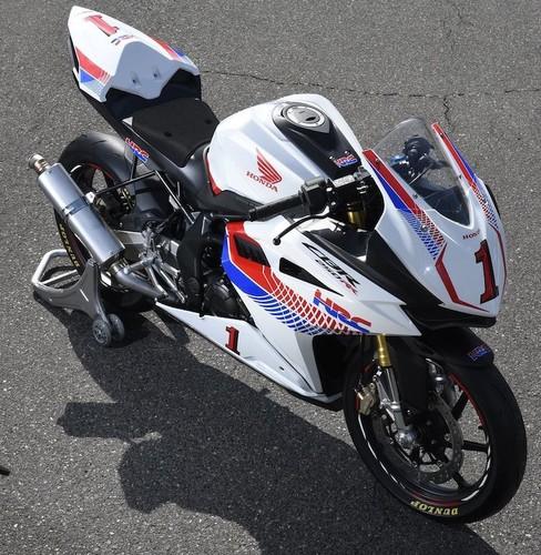 """Moto the thao Honda CBR250RR """"chay san"""" co gi moi?-Hinh-9"""