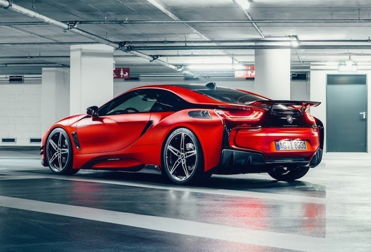 BMW i8 tang chat the thao voi goi do AC Schnitzer-Hinh-5