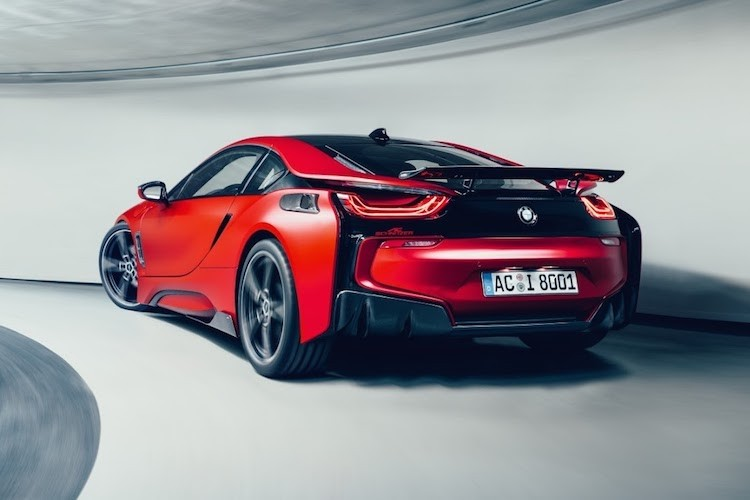 BMW i8 tang chat the thao voi goi do AC Schnitzer-Hinh-8