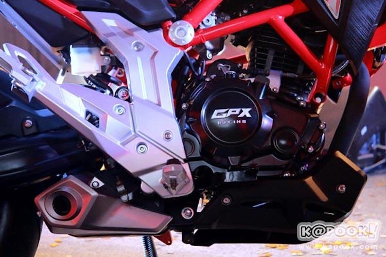 """Ducati Monster """"nhai"""" ra mat ban 150cc gia 38 trieu dong-Hinh-4"""